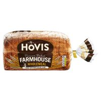 Hovis Farmhouse Wholemeal