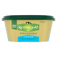 Kerrygold Spreadable Lighter