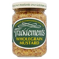 Tracklements wholegrain mustard