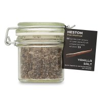Heston from Waitrose Vanilla Salt