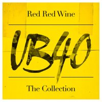 CD UB:40 Red Red Wine Collection