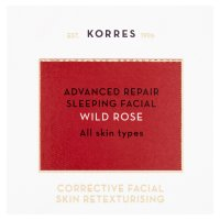 Korres Wild Rose Sleeping Facial