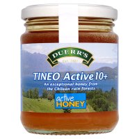 Duerr's ulmo active 10+ honey