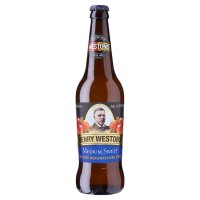 Henry Weston medium sweet cider