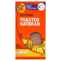 Mornflake toasted oatbran
