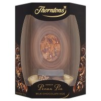 Thorntons Pecan Pie Milk Chocolate Egg