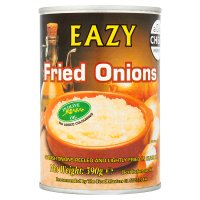 Eazy fried onions