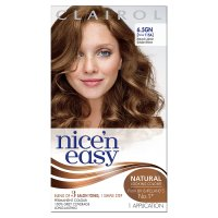 Nice n Easy Natural Lighter Golden Brown Brown 115A Hair Colour