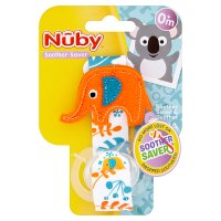 Nuby Soother Saver