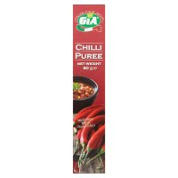 Gia Chilli Puree