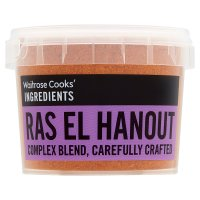 Waitrose Cooks' Ingredients ras el hanout