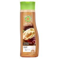 Herbal Essences nourish me shampoo
