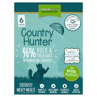 Country Hunter Duck & Pheasant with Superfoods