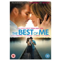 DVD The Best of me