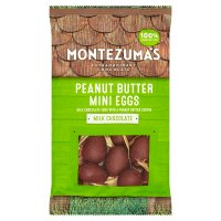 Montezuma's Peanut Butter Mini Eggs