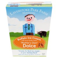Laverstoke dolce ice cream