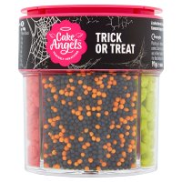 Cake Angels Halloween sprinkles