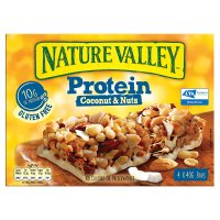 Nature Valley Protein Coconut & Almond Bars
