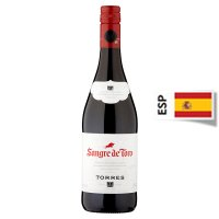 Torres Sangre de Toro Spanish Red Wine