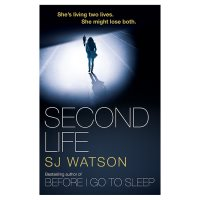 Second Life S J Watson