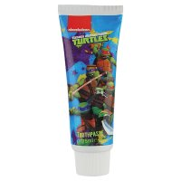 Teenage Ninja Turtles Toothpaste