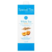 Special Tea white tea peach