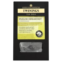 Twinings tea deli English breakfast