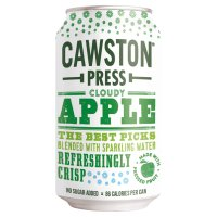 Cawston Press Cloudy Apple