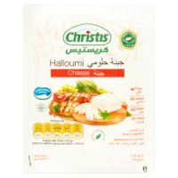 Christis halloumi cheese