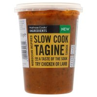 Waitrose Cooks Ingredients tagine sauce