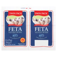 Attis Greek Feta PDO Twin Pack