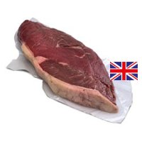 Waitrose Welsh beef rump steak