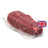 Waitrose Welsh beef feather steak