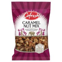 Cofresh caramelised nut mix