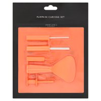 Waitrose Halloween Pumpkin Carving Set