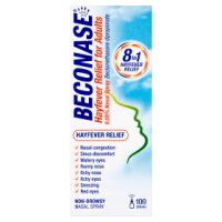 Beconase hay fever relief adults