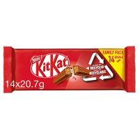 KitKat 2 finger multipack