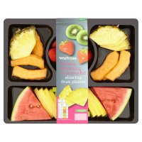 Waitrose Sharing Fruit Platter