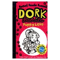 Dork Diaries: Puppy Love Rachel Russell