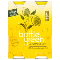 Bottlegreen Lemonade & Mint Sparkling Pressé