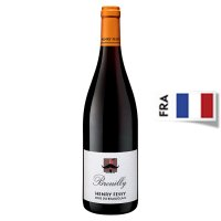 Brouilly Henry Fessy, French Red Wine