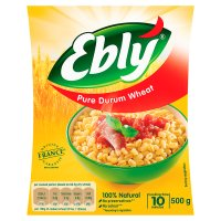 Ebly pure durum wheat