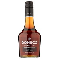 Domecq 1820 Solera Reserva Brandy Spain