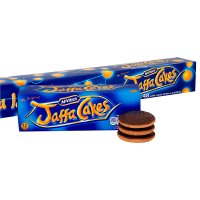 Jaffa Cakes yard box