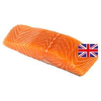 Duchy Originals from Waitrose fresh organic Scottish salmon fillet