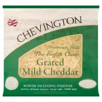 Chevington grated cheddar