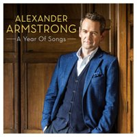 CD Alexander Armstrong A Year of Songs
