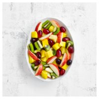 Rainbow Mixed fruit salad