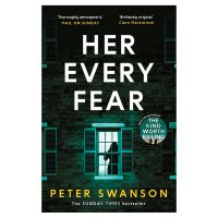 Her Every Fear Peter Swanson