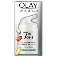 Olay total effects 7 fragrance free